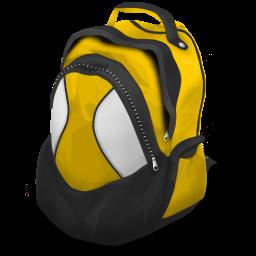 PNG School Bag - 87617