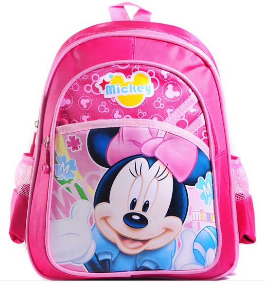 Aliexpress pluspng.com : Buy FAIRY SERAPHIM cartoon style boys and girls school bag  kids daypack children mochila backpacks kindergarden bag from Reliable PlusPng.com  - PNG School Bag