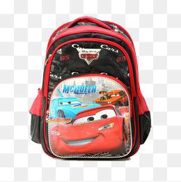 school bag, School Bag, Cartoon, Lovely PNG Image - PNG School Bag