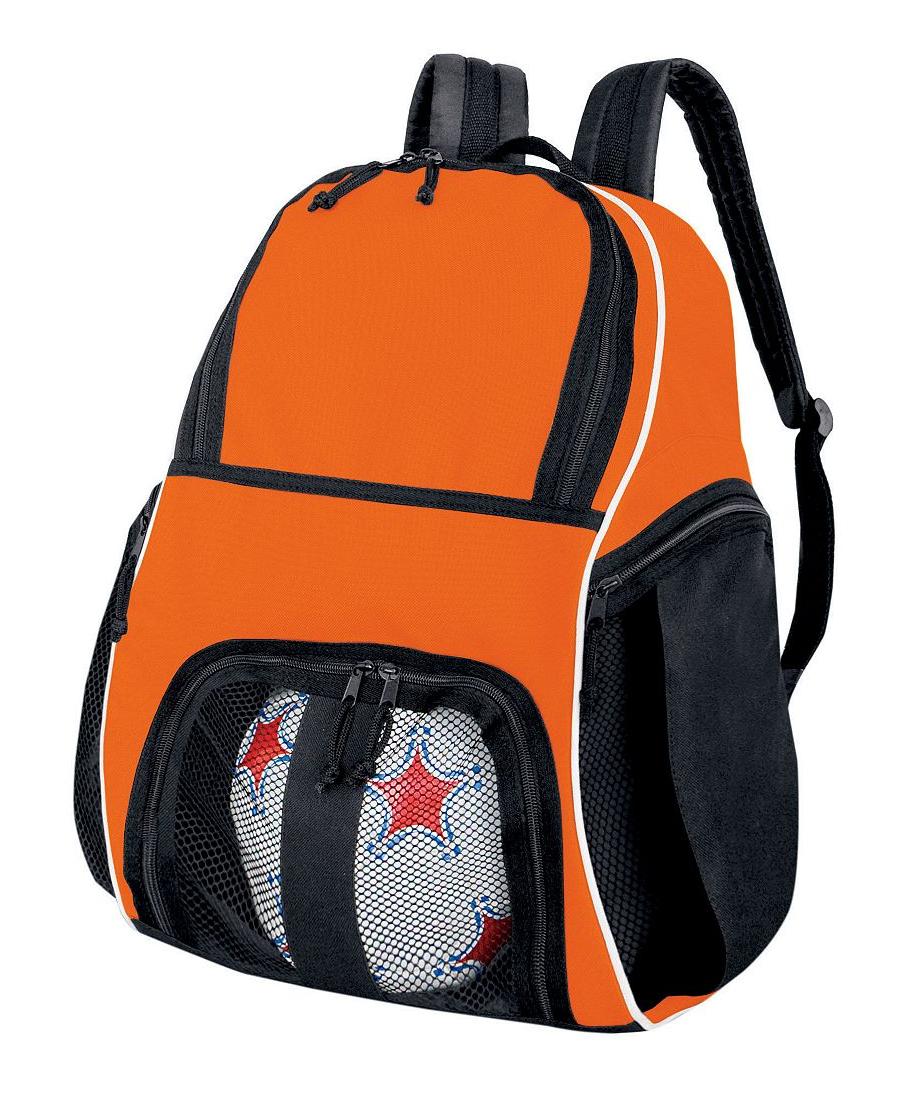 Soccer Backpack - PNG School Bag