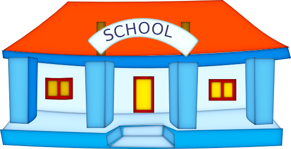 PNG: small · medium · large - PNG School Building