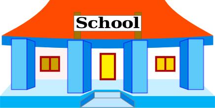 school building colorful - /education/school/schools /school_building_colorful.png.html - PNG School Building