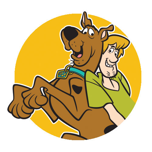 Meet Cartoon Networku0027s Scooby Doo and Shaggy at Tweetsie Railroad - PNG Scooby Doo
