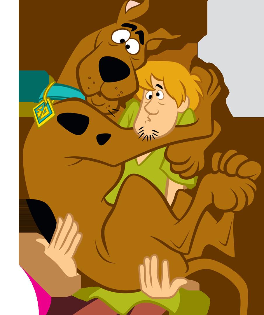 PNG Scooby Doo - 87670