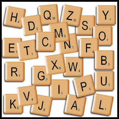 PNG Scrabble - 86087