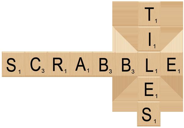 PNG Scrabble - 86092