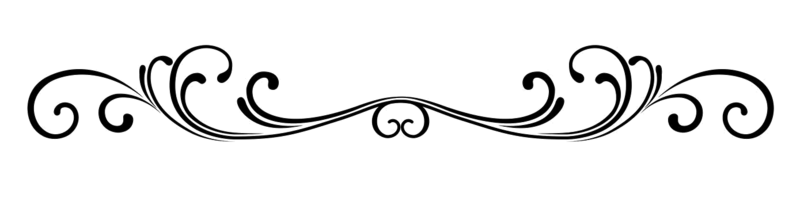 PNG Scroll Border - 86148