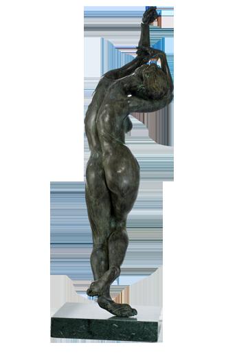 PNG Sculpture-PlusPNG.com-345 - PNG Sculpture