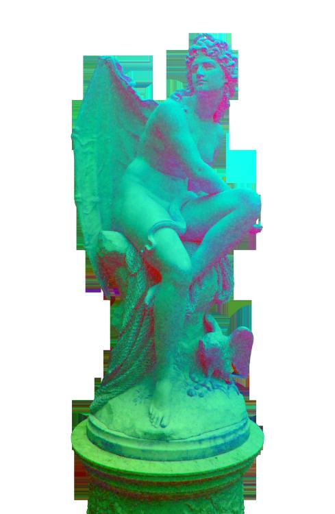 endwards - PNG Sculpture