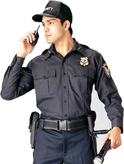 PNG Security Guard - 87480