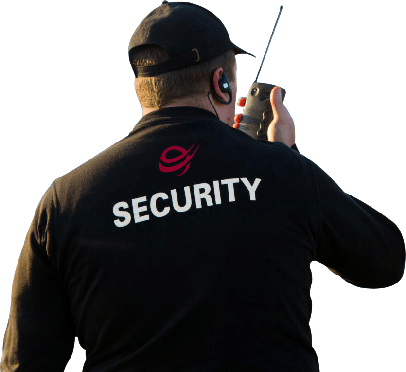 PNG Security Guard - 87483