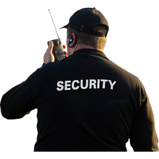 PNG Security Guard - 87494