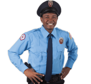 PNG Security Guard - 87485