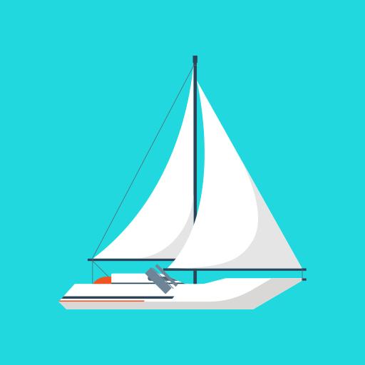 Segelboot. PNG - PNG Segelboot