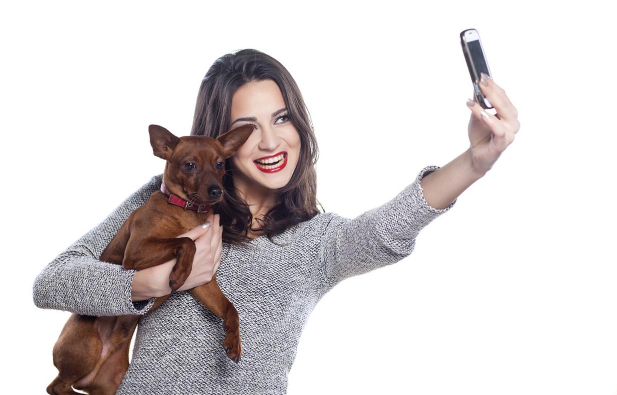 PNG Selfie - 85053
