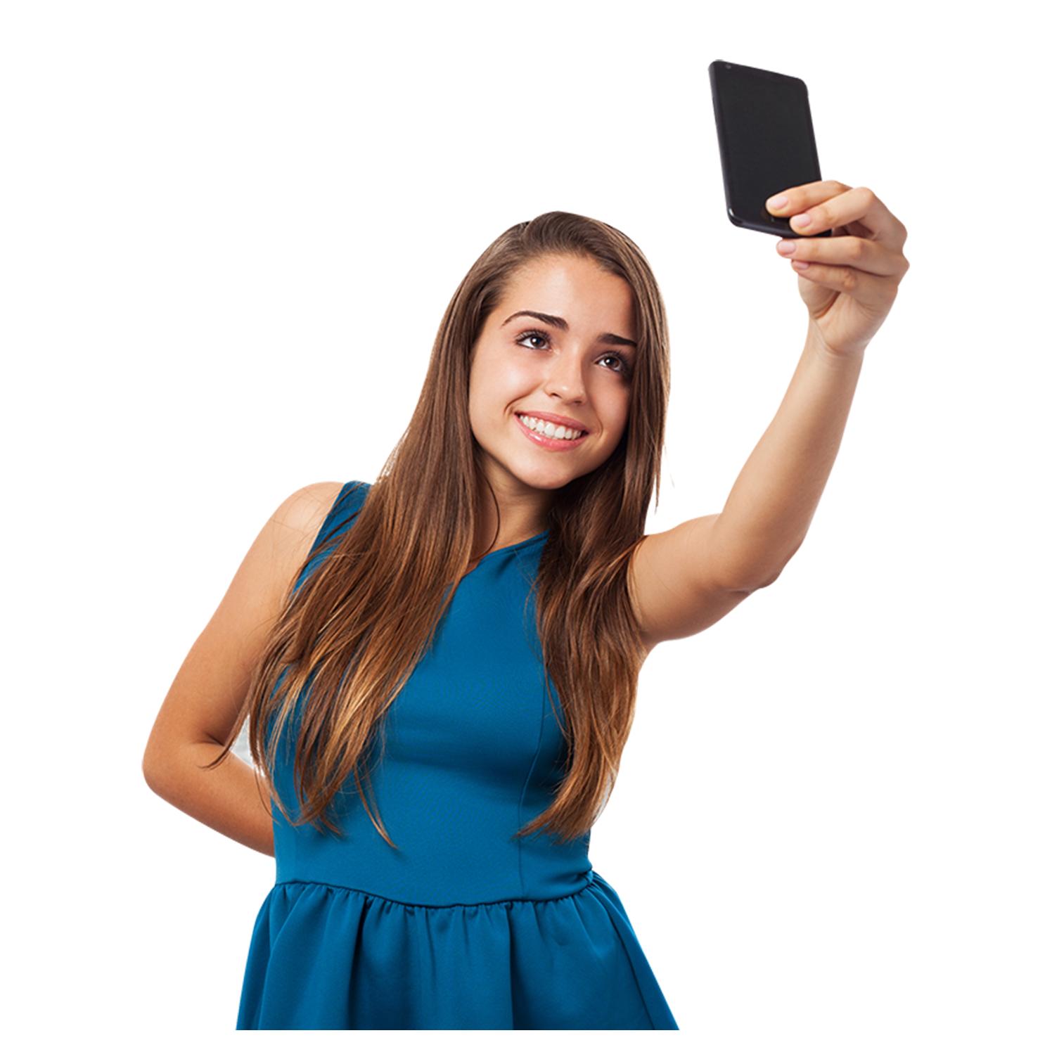 PNG Selfie - 85042