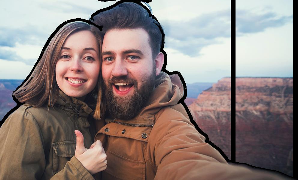PNG Selfie - 85052