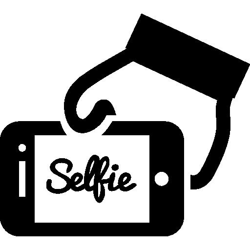 PNG Selfie - 85041