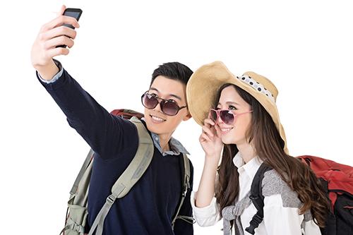 PNG Selfie - 85043