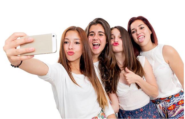 PNG Selfie - 85044