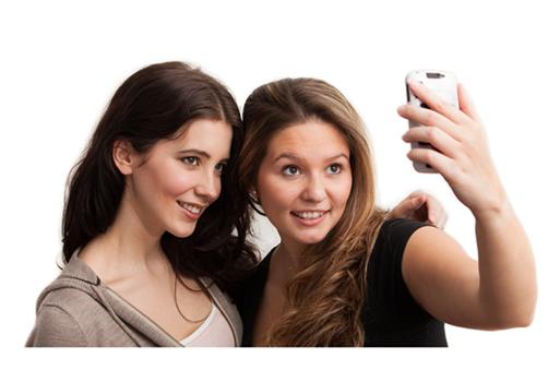 PNG Selfie - 85048