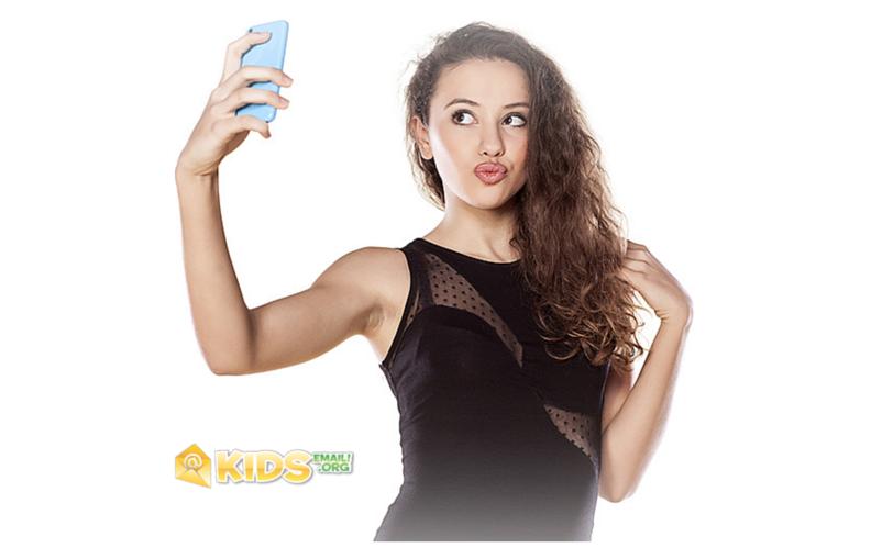 PNG Selfie - 85045