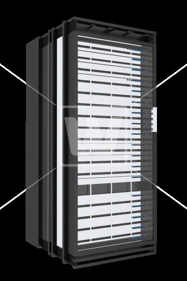 Hosting Rack PNG - PNG Server Rack