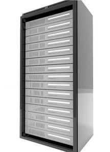 Rack Server Icon Png Data server rack - PNG Server Rack