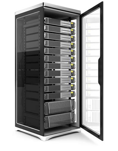 Server PNG - PNG Server Rack