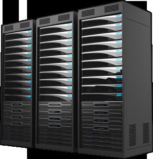 SERVER RACK - PNG Server Rack