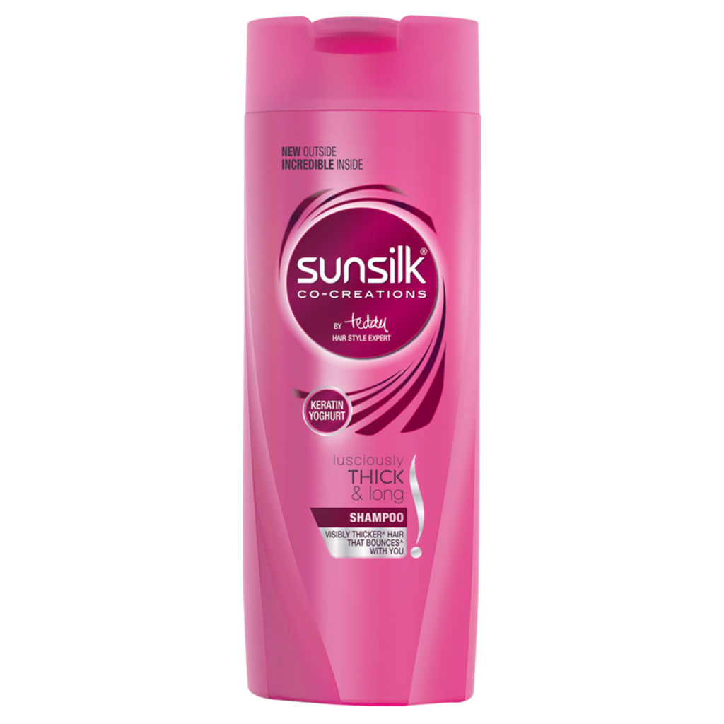 Sunsilk Shampoo - PNG Shampoo