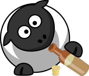 PNG Sheep Cartoon - 85550