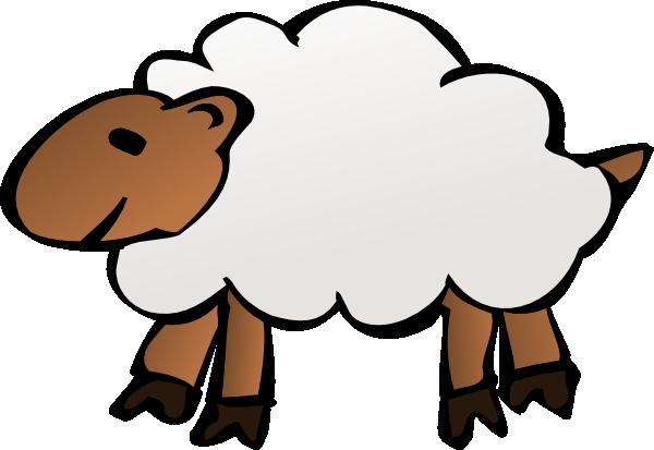 PNG: Small · Medium · Large - PNG Sheep Cartoon
