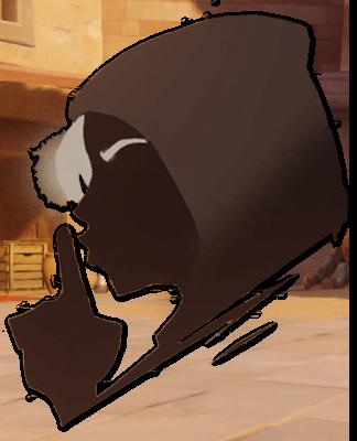 PNG Shhh - 87449