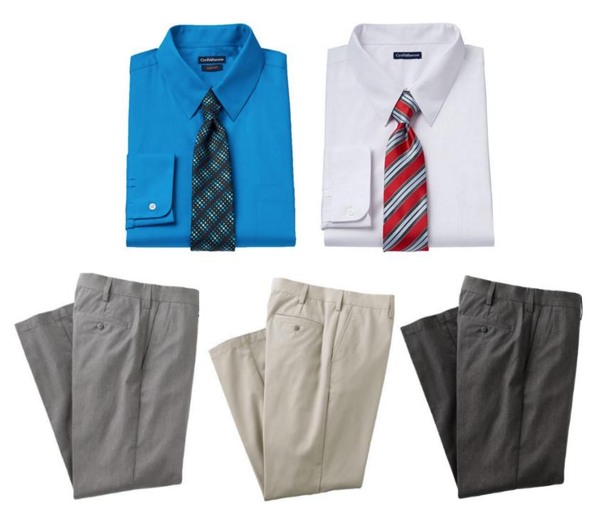 PNG Shirt And Pants - 87507