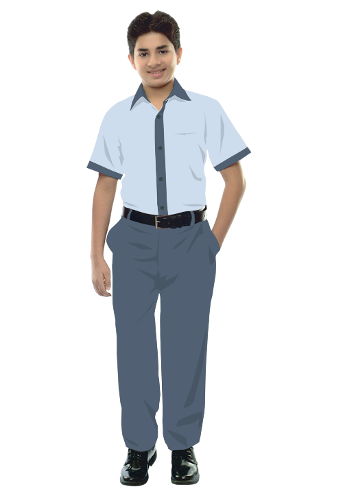 PNG Shirt And Pants - 87499