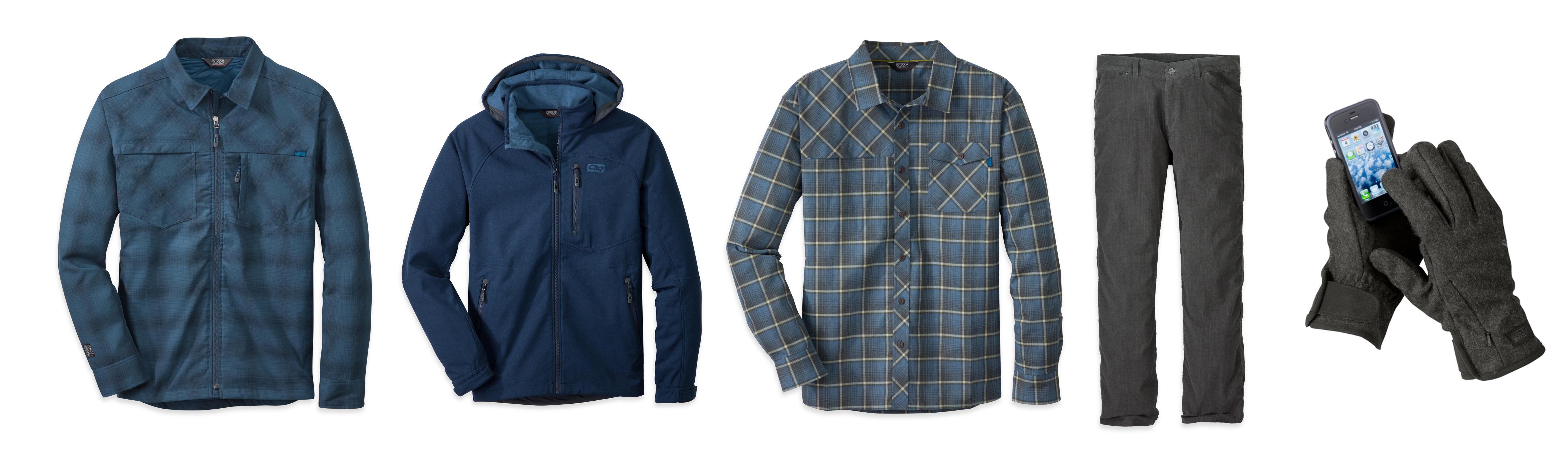 PNG Shirt And Pants - 87501