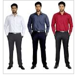 Formal Shirts And Pants - PNG Shirt And Pants