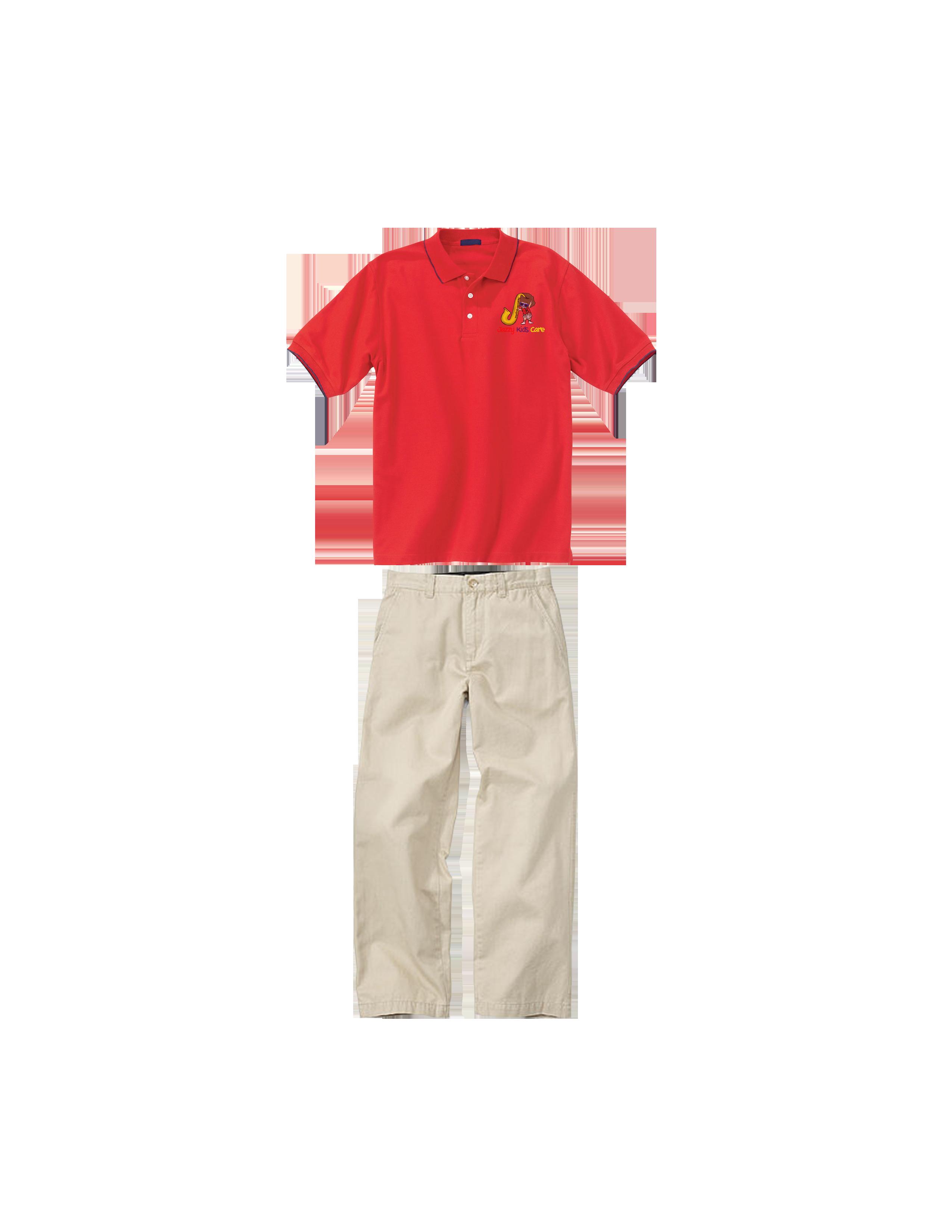 PNG Shirt And Pants - 87511