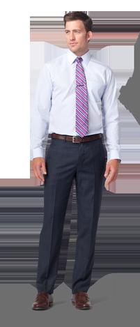 PNG Shirt And Pants - 87497