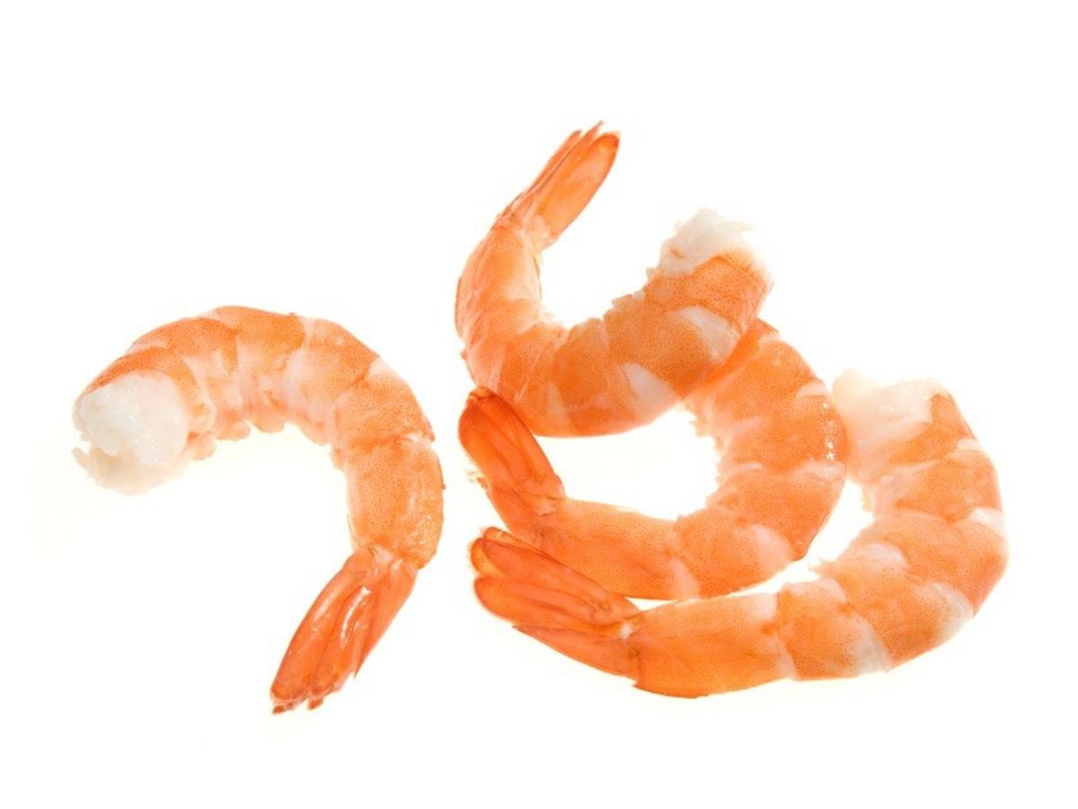 PNG Shrimp - 84525