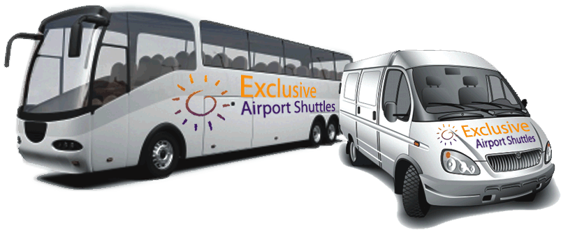 Shuttle bus transfers from Almeria airport and Alicante airport to Mojacar,  Albox, Arboleas, Los Gallardos, Vera, Garrucha and Turre - PNG Shuttle Bus