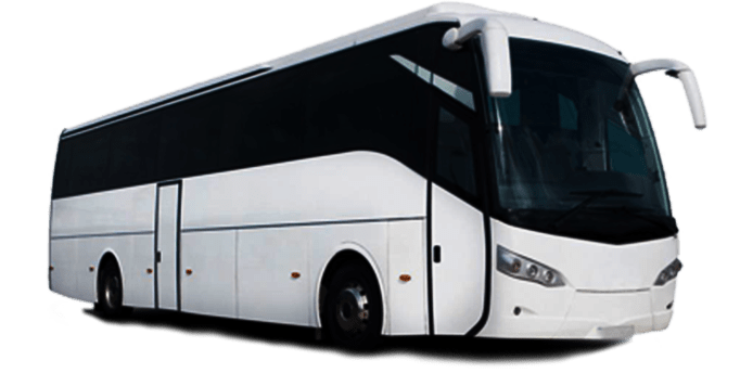 Take a second, Get a Quote! - PNG Shuttle Bus