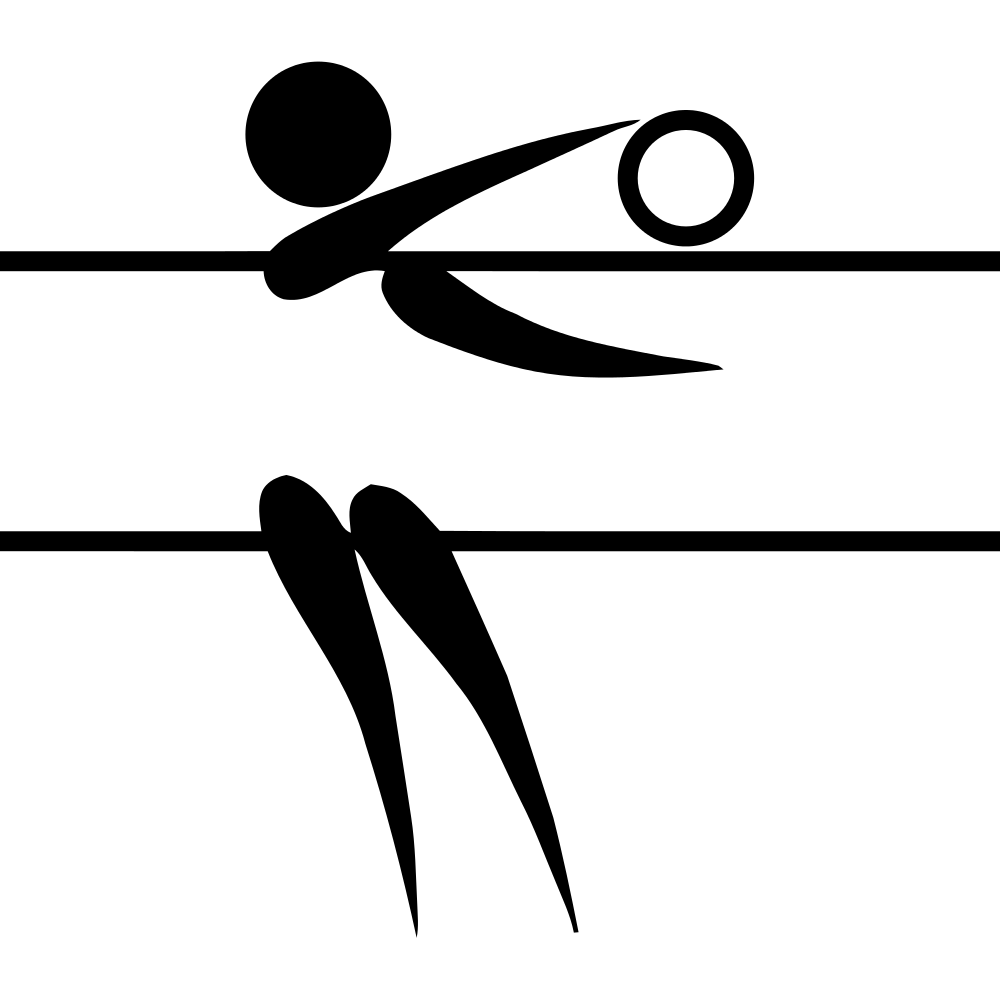 Siatkówka ikona.png - PNG Siatkowka