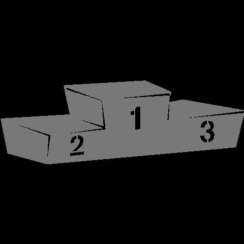 PNG Siegertreppchen - 84701