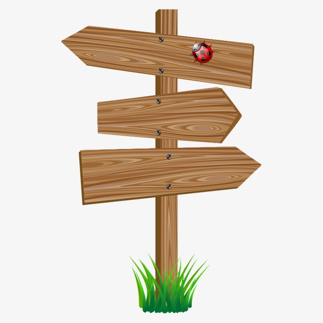 Wood signs,indicator, Wood Signs, Indicator, Signpost Free PNG Image - PNG Signpost