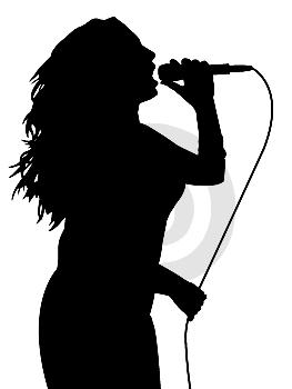 PNG Singer - 87257
