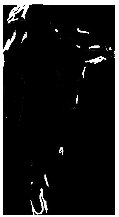 Clip Art Silhouette Singer Clipart - PNG Singer