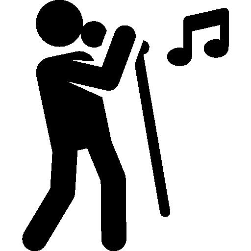 PNG Singer - 87258