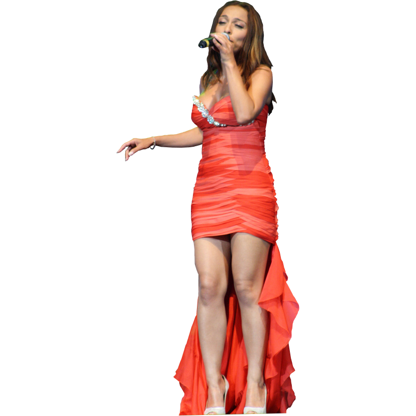 Singer Png Images Pictures - Becuo - PNG Singer